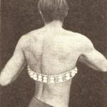 Самомассаж спины (2)