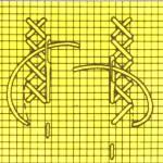 Вышивка крестом. основные приемы (5)