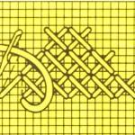 Вышивка крестом. основные приемы (8)