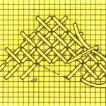 Вышивка крестом. основные приемы (9)