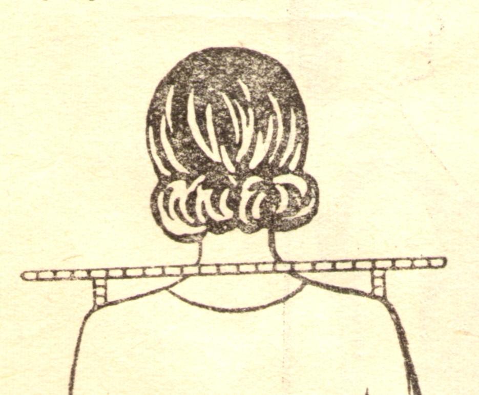 Высота плеча