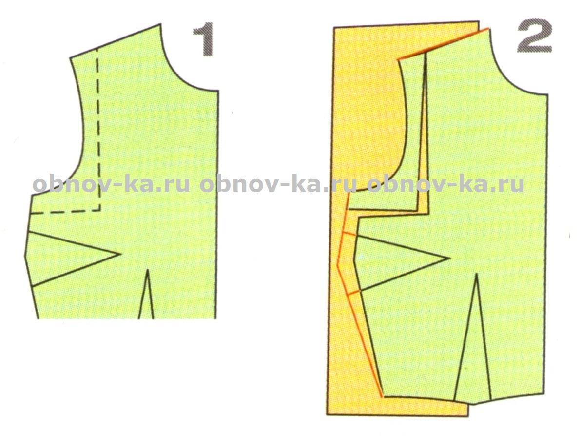 Шьем сами - секреты шитья от А. Корфиати 32