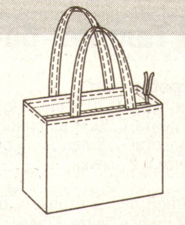 Эскизы сумок своими руками 28