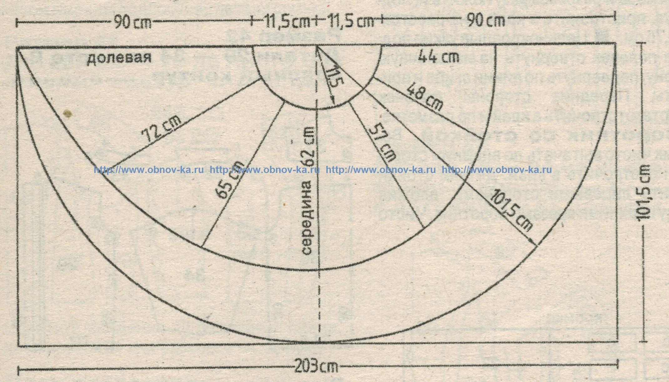Юбки Солнце Со Шлейфом