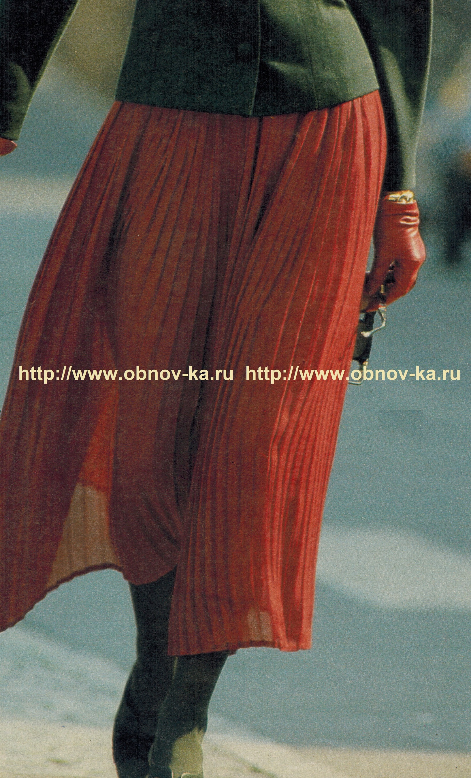 видео купить юбку плиссе: