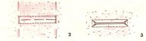 Обтачные петли (2-3)