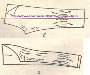 Утюжка брюк 2