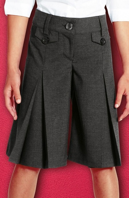 подкладка под юбку-брюки