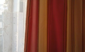 ткань шторы
