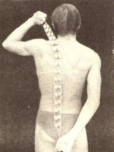 Самомассаж спины (1)