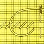 Вышивка крестом. основные приемы (3)