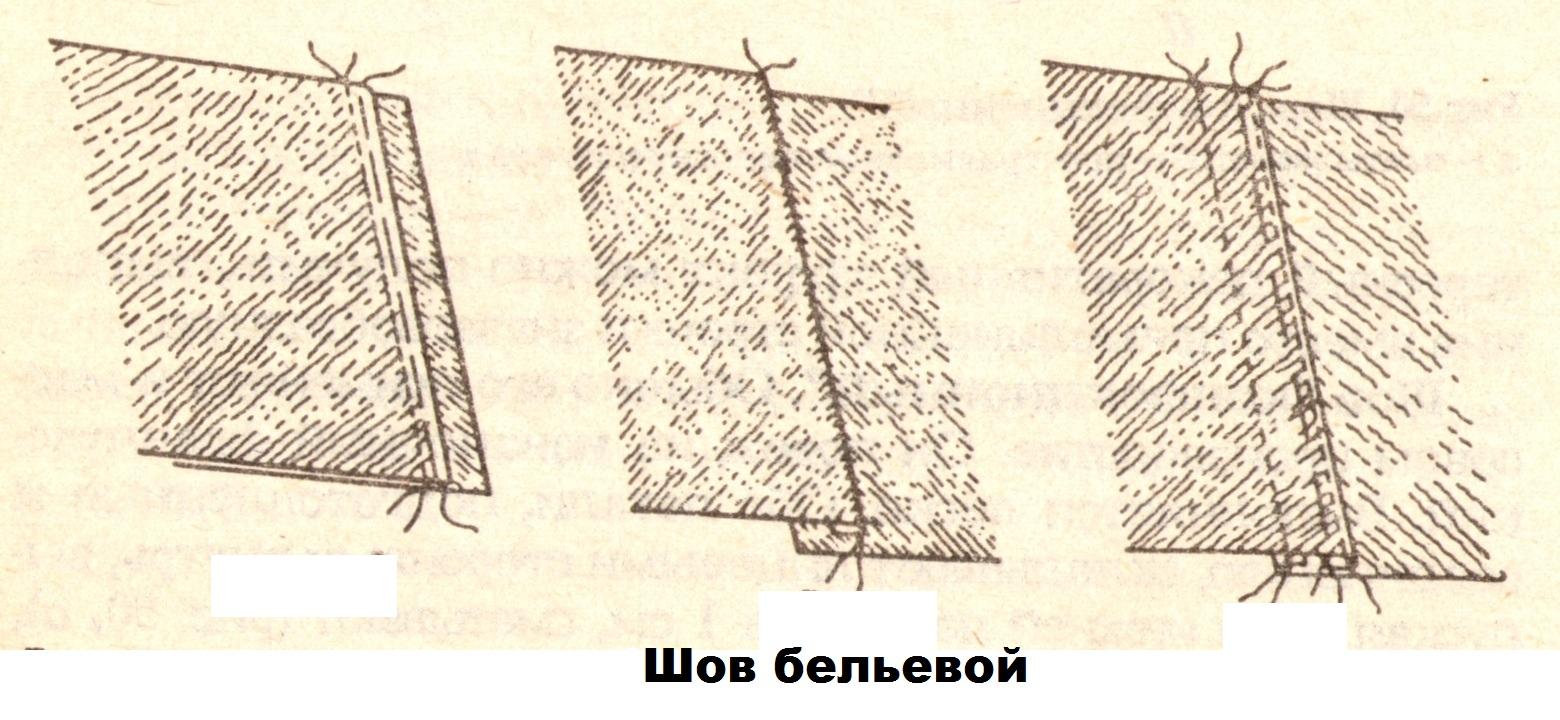 Шов бельевой (3)