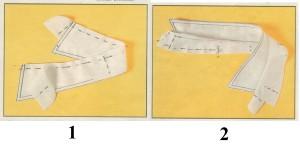 Отлетной воротник 1-2